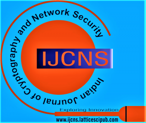 Indian Journal of Cryptography and Network Security (IJCNS)